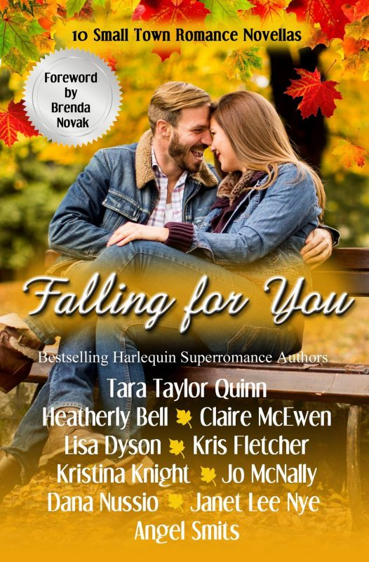 Falling For You: Perfect Fit