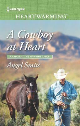 A Cowboy at Heart