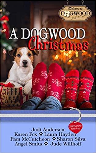 A Dogwood Christmas